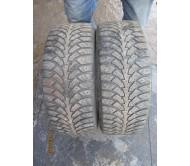 Шины Markgum 205/55 R16 зима 2 шт
