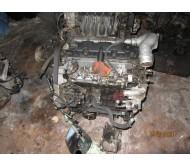 Двигатель Citroen Fiat Peugeot 2.0 HDI