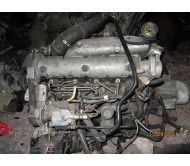 Двигатель Renault 1.9 DTI TDI
