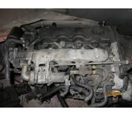 Двигатель Fiat 1.9JTD Фиат