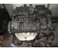 Двигатель Peugeot Citroen 1.1i (бензин)