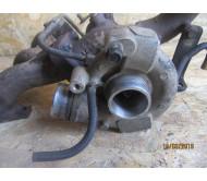 Турбина турбокомпрессор Citroen Jumper Fiat Ducato Peugeot Boxer Ситроен Джампер Фиат Дукато Пежо Боксер 2.8TDI 2.8HDI 2000- 500344801