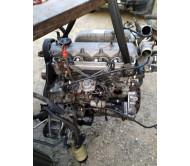 Двигатель Citroen Jumper Fiat Ducato Peugeot Boxer 2,8HDI JTD TDI 814043 SOFIM