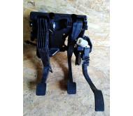 Комплект педалей / блок педалей Citroen Jumper Fiat Ducato Peugeot Boxer Ситроен Джампер Фиат Дукато Пежо Боксер 2014-2019 2586370003 258250156