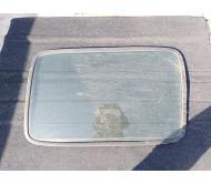 Стекло кузова заднее боковое 2-е Citroen Jumpy Fiat Scudo Peugeot Expert Ситроен Джампи Фиат Скудо Пежо Експерт 1996-2006