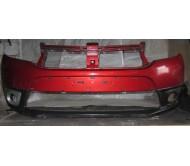 Бампер передний Renault Sandero Stepway 2 Dacia Sandero 2 2013-2018 620220617R 620220754