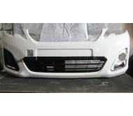 Бампер передний Peugeot 108 3200101162131190 521190H150