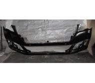 Бампер передний Peugeot 508 рестайлинг 2014-2016 9807629377
