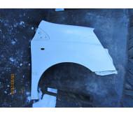 Крыло переднее правое Citroen Jumpy Fiat Scudo Peugeot Expert 2 Ситроен Джампи Фиат Скудо Пежо Eксперт 2007-2016 1400341788 7841T8
