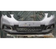 Бампер передний Peugeot 2008 2013-2018 9802521077