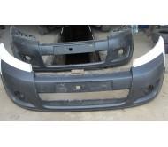 Бампер передний Citroen Jumpy Fiat Scudo Peugeot Expert 2007-2015 1497585077 7401FQ 7401PN 1497581078 7401PK 7401FR