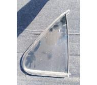 Стекло двери задней R (форточка) Peugeot 306 1993-2002