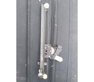 Стеклоподьемник двери передней левой электрический Citroen Jumper Fiat Ducato Peugeot Boxer Ситроен Джампер Фиат Дукато Пежо Боксер 2006-2014 1368918080