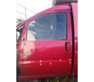 Дверь передняя L (метал) Citroen Jumpy Fiat Scudo Peugeot Expert 1995-2006 9464570788