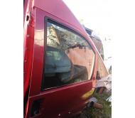 Стекло двери передней R Citroen Jumpy Fiat Scudo Peugeot Expert 1995-2006 1461967080