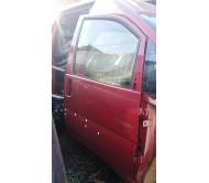 Дверь передняя R (метал) Citroen Jumpy Fiat Scudo Peugeot Expert 1995-2006 9464570888