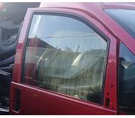 Стекло двери передней L Citroen Jumpy Fiat Scudo Peugeot Expert 1995-2006 1461968080