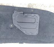 Наладка кузова двери передней левой Mitsubishi Outlander 3 Митсубиши Оутлендер 8720A076