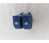 Кнопки управления стеклоподьемником Renault Megane 2 Scenic 2 Laguna 2 Escape 4 Рено Меган Сценик Лагуна Ескапе 015088A 8200315042 820015088