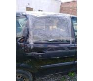 Дверь задняя правая (метал) Renault Scenic 2 Рено Сценик 2003-2009 7751475409 7751478107