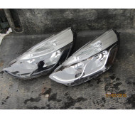 Фара левая Reault Clio 4 Рено Клио 2013-2016 260603442R