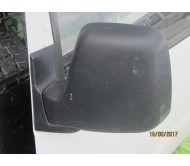 Зеркало наружное левое Citroen Jumpy Fiat Scudo Peugeot Expert 1996-2007 8148NP 8153HE 9790417889 9790417489