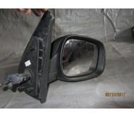 Зеркало наружное левое Renault Kangoo 2003-2008 7700304830 963029461R
