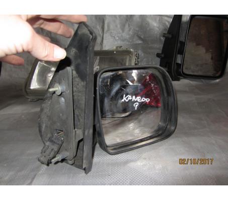 Зеркало наружное правое Renault Kangoo 1997-2003 7700304835