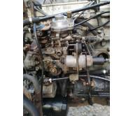 ТНВД топливная аппаратура топливный насос Citroen Jumper Fiat Ducato Peugeot Boxer 2.8TDI Ситроен Джампер Фиат Дукато Пежо Боксер 1994-2002 0460424164