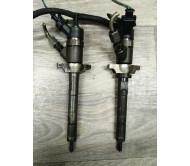 Форсунка дизельная электронная Citroen Fiat Ford Peugeot 1.6HDI 1.6TDCI 1.4TDCI 0445110239 606680